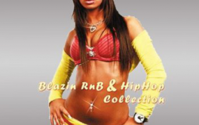 Best Service Blazin RnB and HipHop Collection Vol 2 MULTIFORMAT DVDR-DYNAMiCS