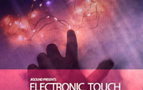 Jksound Electronic Touch for Spire-DECiBEL