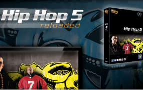 eJay HipHop 5 Reloaded v5.02