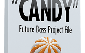 [Future Bass 工程文件]Cymatics Candy Future Bass Project File