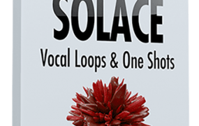 [人声采样包]Cymatics Solace Vocal Loops and One Shots WAV