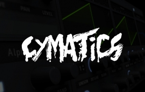 Cymatics Too Late Hybrid Trap Project File ALS Logic FLP