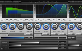 2C Audio B2 Expansion v2.5.0-SYNTHiC4TE