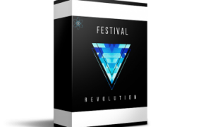 Evolution Of Sound Festival Revolution WAV MiDi FLP Serum and Sylenth1 Sounbanks