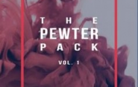 [鼓点采样]SoundByOllie The Pewter Pack Vol.1 WAV