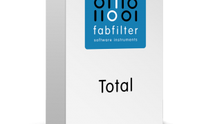 [后期处理]最新版FabFilter 插件的合集 FabFilter Total Bundle v2018.02.22  Keygen WIN OSX