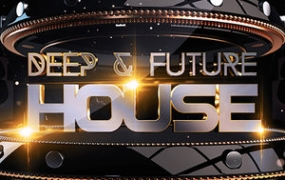 Pulsed Records – Pulsed: Deep and Future House WAV