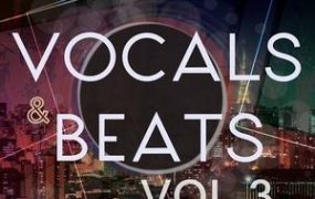 Prune Loops – Vocals & Beats Vol 3 WAV MiDi