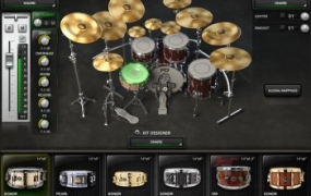 Naughty Seal Audio Perfect Drums Factory Library v1.5.0-R2R