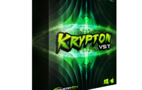 IndustryKits.com Krypton VST WiN OSX