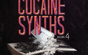 illmind – Cocaine Synths Vol. 4  (Sample Pack)