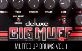 Muffed Up Drums Vol. 1
