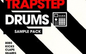 TRAPSTEP DRUMS