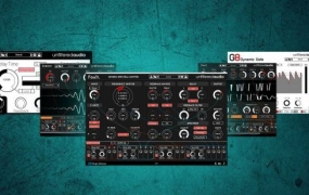 Unfiltered Audio Plugins Bundle 2019