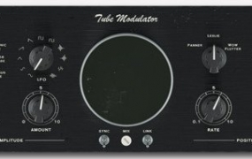 Audiority Tube Modulator 1.1.0