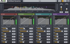 Acon Digital Mastering Suite 1.0.7