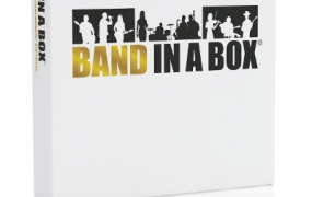 Band in a box 2019 全套音色 [win]