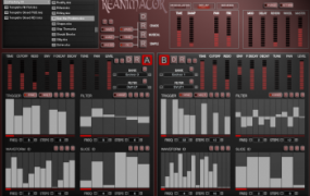 Homegrown Sounds Reanimator v1.1 KONTAKT