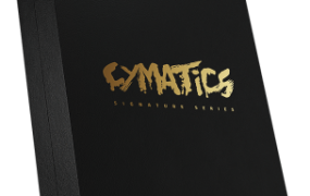 [采样包]Cymatics Signature Series EDM WAV MiDi SERUM