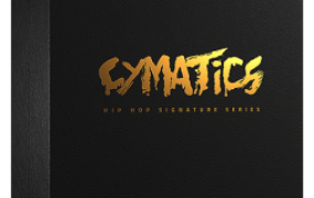 [Hi Bro 尝个鲜!!]Cymatics – July 2019 – Signature Series Hip Hop