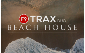 [来点Beach House鼓和音效&工程]F9 TRAX Beach House Drum & FX Hits