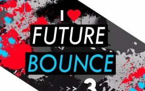 [看过来这里有Future Bounce素材包!]Audentity Records Future Bounce 3 WAV