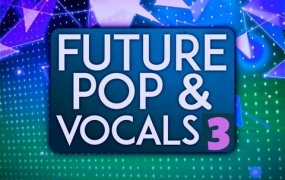 [这里有Future Pop 可否拯救你的旋律!]Audentity Records Future Pop 3