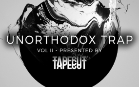 [Trap strack采样]Origin Sound Unorthodox Trap Volume 2 WAV MiDi