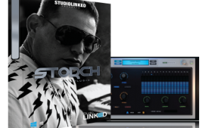 [Studio Linked 出品的一款不错的插件]StudioLinkedVST Scott Storch VST WiN X86 X64 AAX