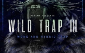 [PM出品的TRAP 素材包3]Production Master Wild Trap 3 WAV-DECiBEL