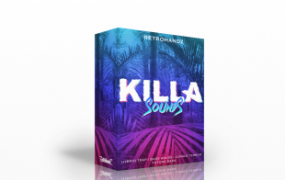 [24k合集]Retrohandz Killa Sounds Gold Edition MULTiFORMAT-DECiBEL