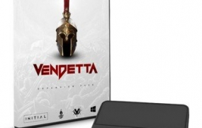 [Heat Up3音源WIN 版]Initial Audio – Vendetta Expansion for Heatup3 – WIN