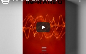 String Audio Infrared For SPECTRASONiCS OMNiSPHERE 2-DISCOVER