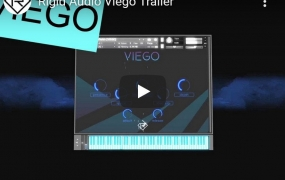 Rigid Audio Viego KONTAKT