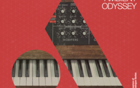 Producer Loops EOAV3 Ambient Odyssey WAV MiDi-DISCOVER