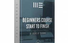[Ableton Live 教程*英语]Production Music Live Beginners Course Making A Track from Start To Finish in Ableton Live TUTORiAL MERRY XMAS-FLARE