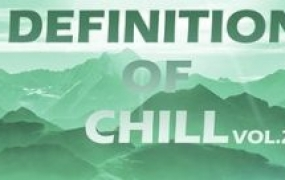 [chill 采样包]Of Chill Vol 2 Chillstep Construction Kits